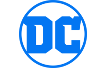 DC Comics logó