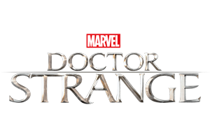 Doctor Strange-es logó