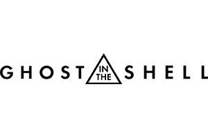 Ghost in the Shell-es logó