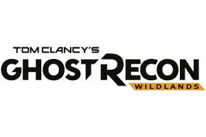 Ghost Recon-os logó