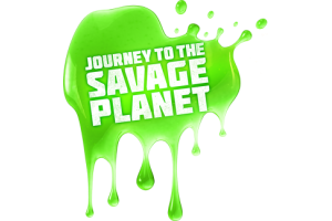 Journey to the Savage Planet-es logó
