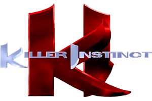 Killer Instinct-es logó