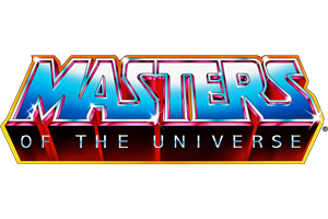 Masters Of The Universe-ös logó