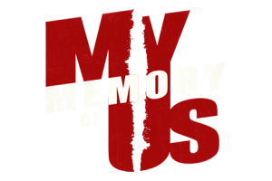 My Memory of Us-os logó