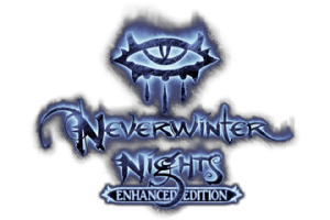 Neverwinter Nights-os logó