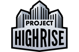 Project Highrise-es logó