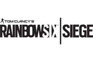 Rainbow Six-es logó