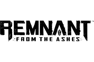 Remnant from the Ashes-es logó