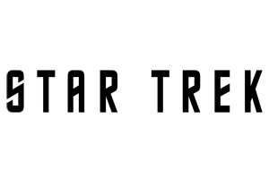 Star Trek-es logó