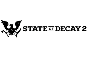 State of Decay-es logó