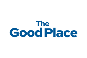 The Good Place-es logó