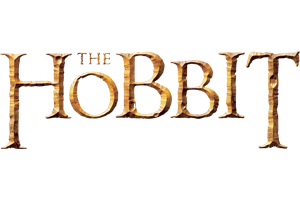 A hobbit-os logó