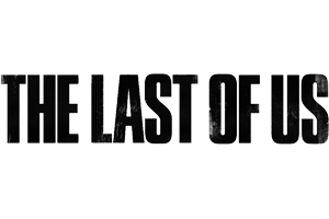 The Last Of Us-os logó