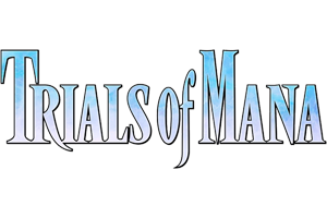 Trials of Mana-s logó