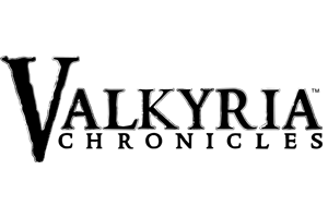 Valkyria Chronicles-es logó