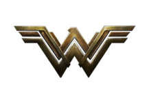 Wonder Woman-es logó