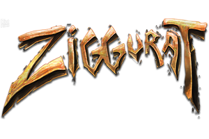 Ziggurat-os logó
