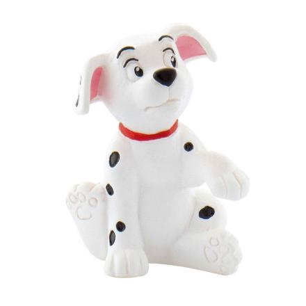 101 kiskutya Rolly Disney figura ajándékba