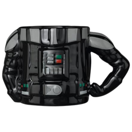 3D Darth Vader Bögre termékfotója
