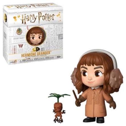 5 Star figura Harry Potter Hermione Granger ajándékba
