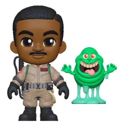 5 Stars figura Ghostbusters Winston Zeddemore ajándékba