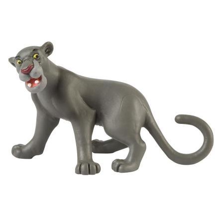 A dzsungel könyve Bagira Disney figura ajándékba