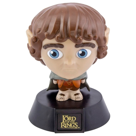 A Gyűrűk Ura Frodo Ikon lámpa termékfotója