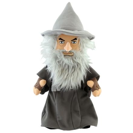 A Hobbit Gandalf plüss 25cm termékfotója