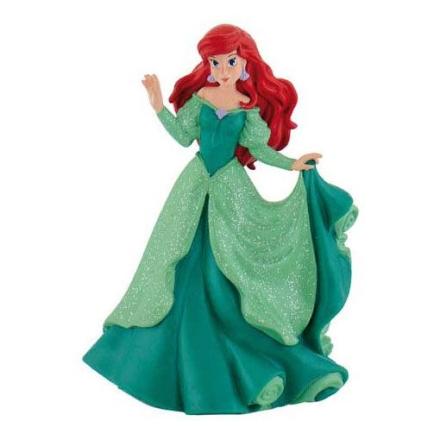 A kis hableány Ariel Disney hercegnő figura ajándékba