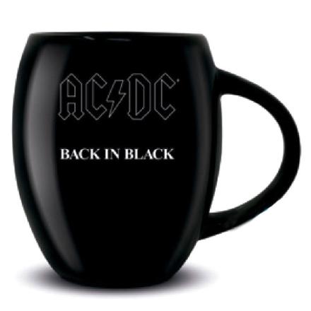 AC/DC bögre ajándékba