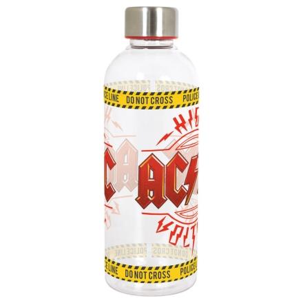 AC/DC vizespalack ajándékba
