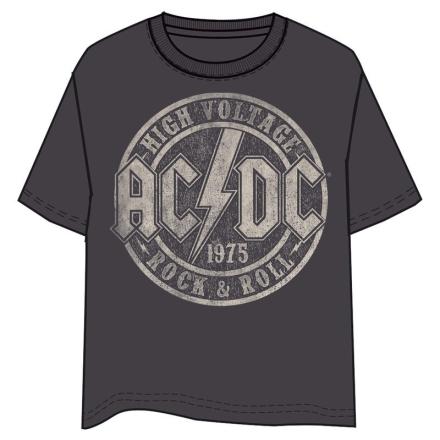 ACDC High Voltage felnőtt póló L-es ajándékba