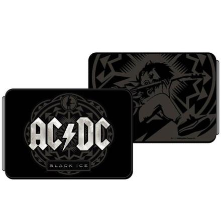 ACDC irattartó ajándékba