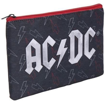 ACDC neszeszer táska termékfotója