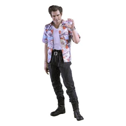 Ace Ventura: Pet Detective akciófigura 1/6 Ace Ventura 30 cm ajándékba
