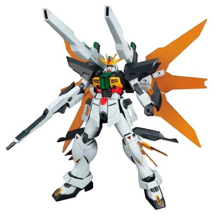 After War Gundam X Gundam dupla X modell készlet figura 13cm ajándékba