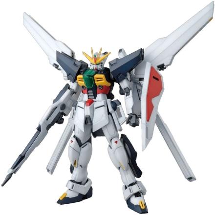 After War Gundam X Gundam dupla X modell készlet figura 18cm ajándékba