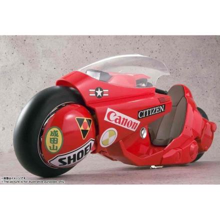 Akira Kaneda Bike replika 50cm ajándékba