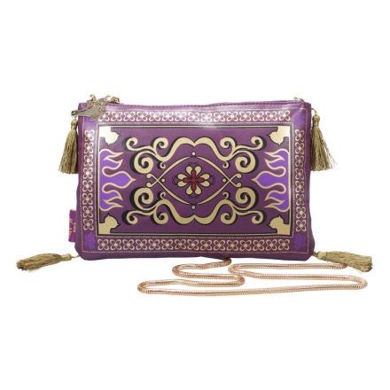 Aladdin Cross Body táska Magic szőnyeg ajándékba
