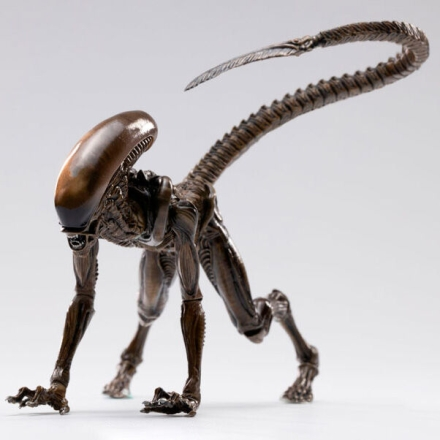 Alien 3 Dog Alien Look Up Exquisite Mini figura 10cm ajándékba