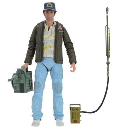 Alien 40 Évfordulós Brett figura 18cm ajándékba