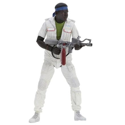 Alien 40 Évfordulós Parker figura 18cm ajándékba