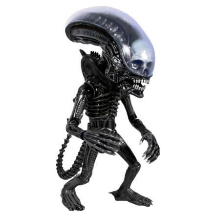 Alien Deluxe MDS Alien figura 18cm ajándékba