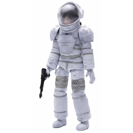Alien Previews Ripley In Spacesuit Exkluzív figura 10cm ajándékba