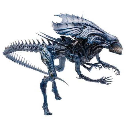 Alien vs. Predator Alien Queen figura 18cm ajándékba