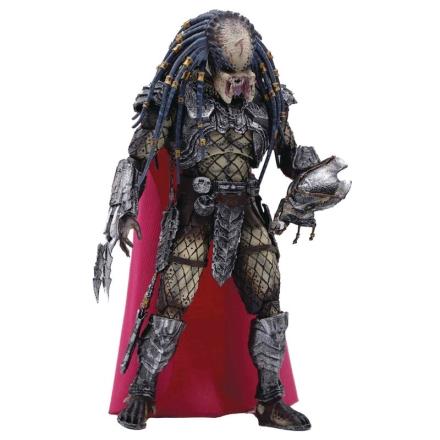 Alien vs Predator Elder Predator figura 10cm ajándékba