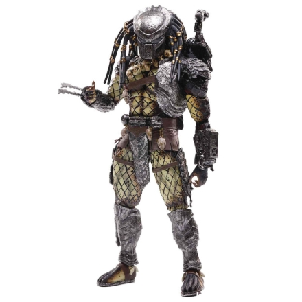 Alien vs Predator Young Bood Predator figura 10cm ajándékba