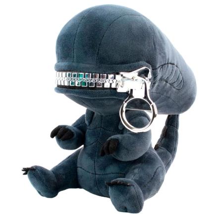 Alien Xenomorph plüss 24cm ajándékba