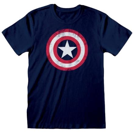 Amerika Kapitány felnőtt póló [S] ajándékba