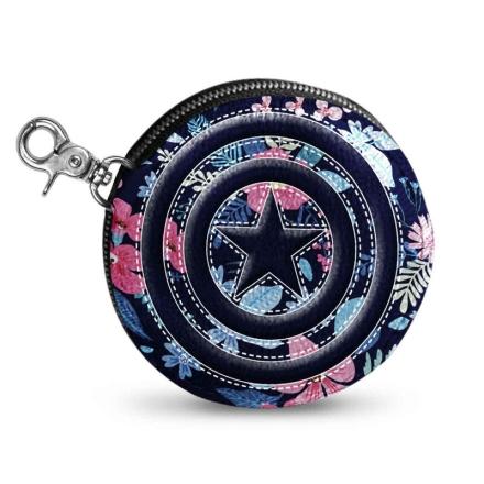 Amerika Kapitány Spring pénztárca ajándékba